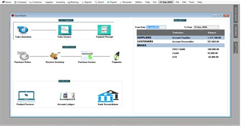 Mat Accounting by Accounting And Payroll Software In Nigeria A Review Of
