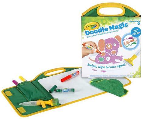 doodle magic jouet club doodle magic trousse portative club jouet achat de jeux