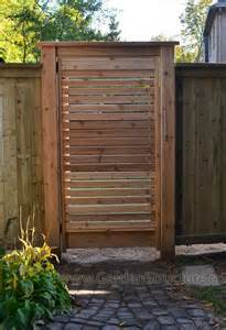 louver wood fences a fence design gallery privacy fence