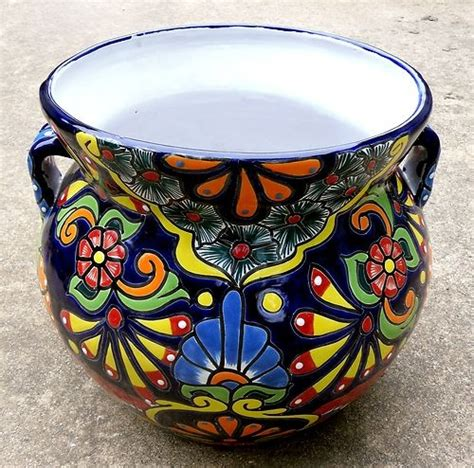 167 best talavera tiles images on pinterest mexican