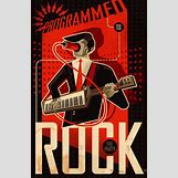 The Rocker Poster | 719 x 1111 jpeg 204kB