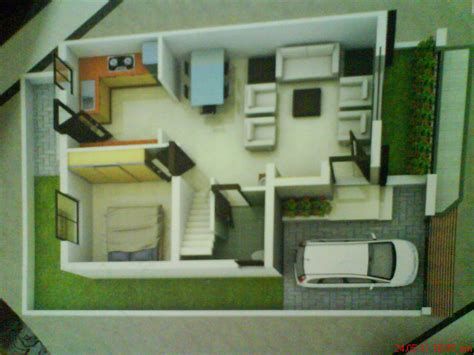 perfect images  bhk house home building plans