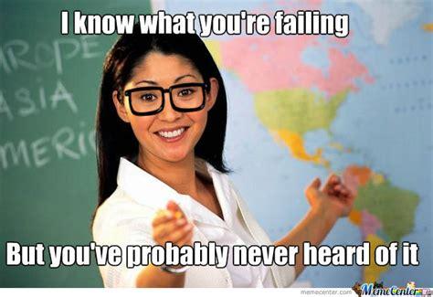 Girl With Glasses Meme - 9b8 jpg