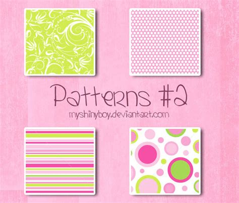 pattern photoshop girly cute seamless patterns for design and web starsunflower