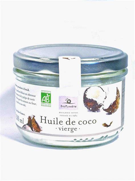 huile coco cuisine huile de coco bienfaits et vertus manuka matata