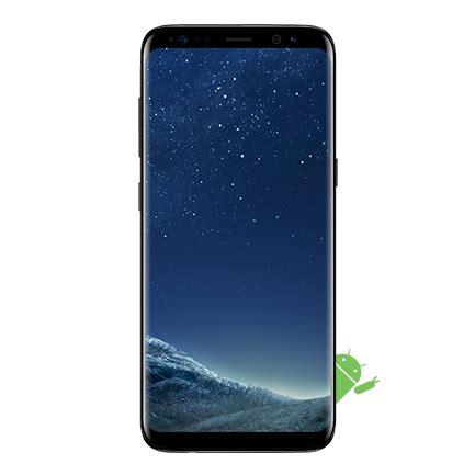 Samsung Hdc S8 Ultimate Black samsung galaxy s8 64gb midnight black galaxy s8 deals ee