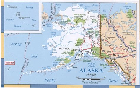 road map alaska usa road map alaska usa 28 images large road map of alaska