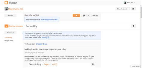 cara membuat blog gratis untuk bisnis langkah langkah lengkap cara membuat blog gratis untuk