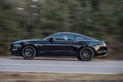 6 Speed Automatic Mustang by 2018 Ford Mustang 10 Speed Automatic Transmission