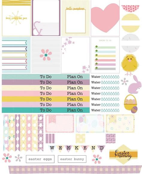 Sticker Drucken Gratis by Gratis Filofax Einlagen Dividers Sticker Co Zum