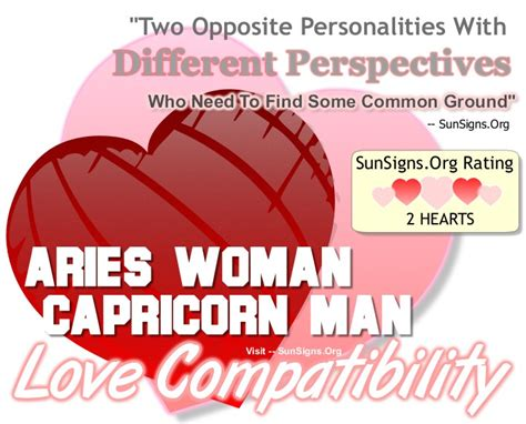 aries man and capricorn woman in bed aries woman and capricorn man a tough and stubborn