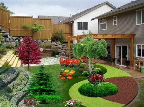 pictures of beautiful backyards miscellaneous beautiful backyards pictures with wooden fence beautiful backyards
