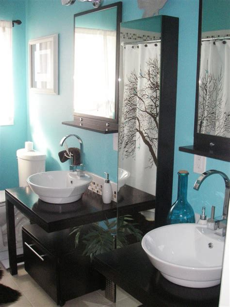 hgtv bathroom ideas colorful bathrooms from hgtv fans hgtv