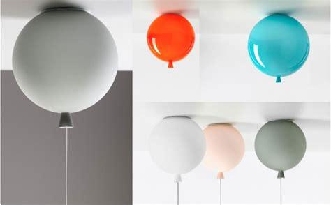 Kids balloon pendant light baby children room lamp balloon ceiling light hanging lamp
