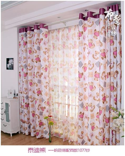 wholesale curtain curtains for window curtains for living room half shade