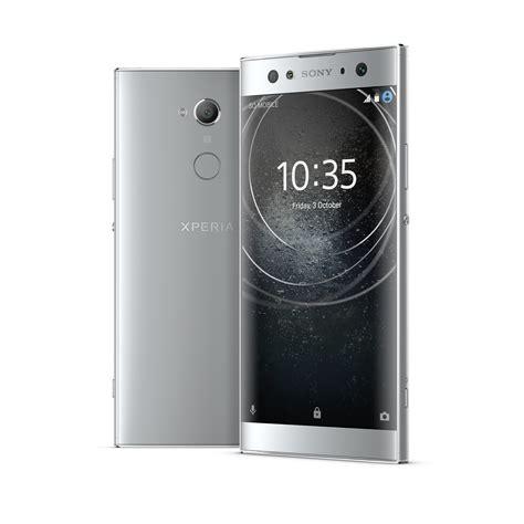 sitio web oficial del xperia xa ultra sony mobile