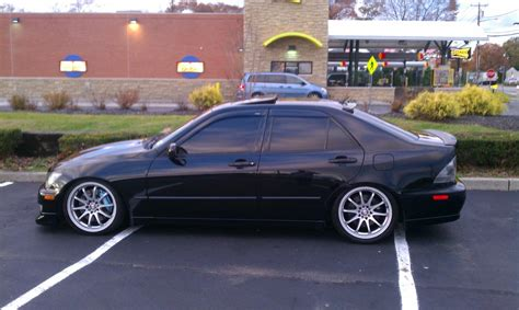 modded lexus is300 ny is300 manual trans modded lexus forums