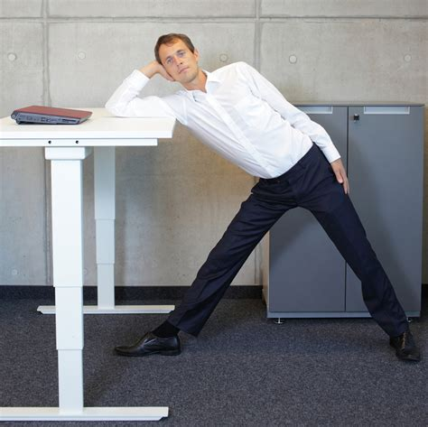 using a standing desk pro tips for using a standing desk the seattle times