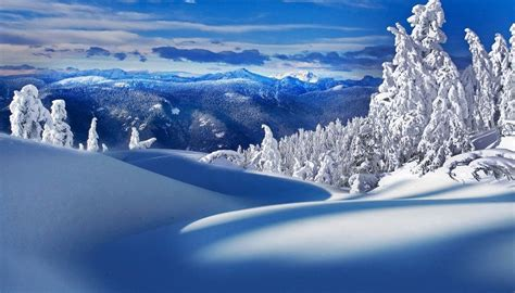 imagenes de paisajes con nieve fondos de pantalla naturaleza imagenes de paisajes naturales