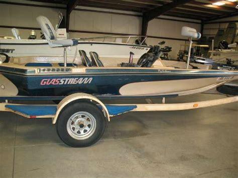 glasstream boats 1987 glasstream 17v perry ga for sale 31069 iboats