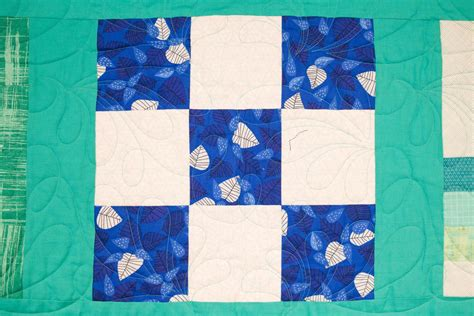 Quilt Techniques by How To Make A Nine Patch Block Favequilts