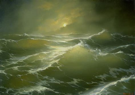 by the ninth wave ivan aivazovsky astrology of now on such a full sea the oxford astrologer