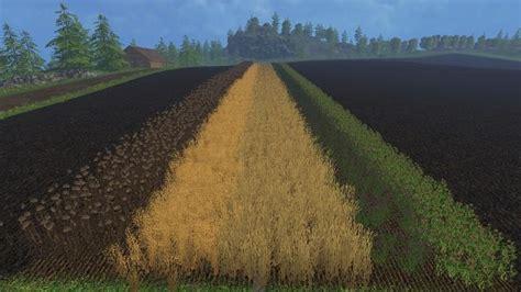 Marijuana Ls by Stroholm V1 1 Multifruit Farming Simulator Modification