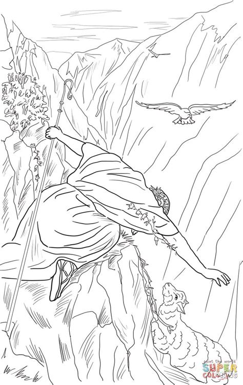 sheep pen coloring page 996 best images about art of bible doodling on pinterest