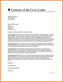 Cover Letter Format If No Contact Name 5 Cover Letter Address Marital Settlements Information