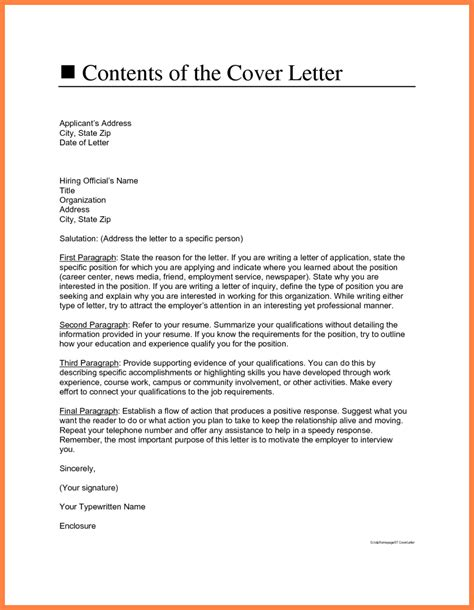 Do I Sign My Cover Letter by 5 Cover Letter Address Marital Settlements Information