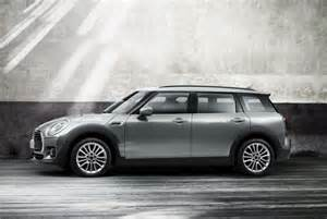 Mini Coopers Clubman 2016 Mini Clubman Priced From 24 950