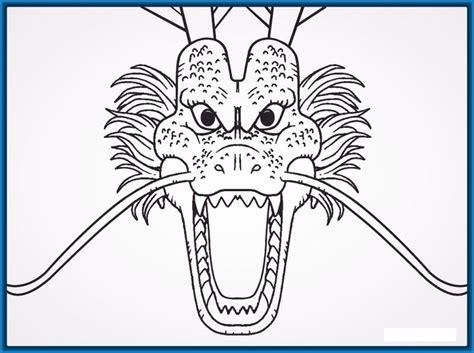 imagenes de dibujos faciles para dibujar con pasos imagenes de dragon ball z para dibujar paso a paso