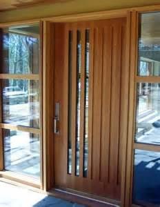 Modern Wooden Front Doors 25 Best Ideas About Modern Door Design On Modern Door Home Door Design And