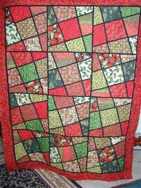 Magic Tiles Quilt Pattern by Advice For A Quilt