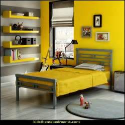 Boys Bedroom Decor Ideas Decorating Theme Bedrooms Maries Manor Boys Bedroom