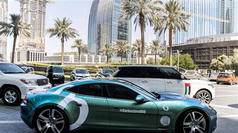Uae Cars by Dubai Announces New Electric Vehicle Incentives The National