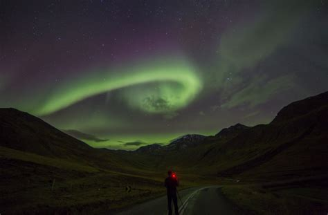 how often can you see the northern lights tips on how to find the northern lights in iceland