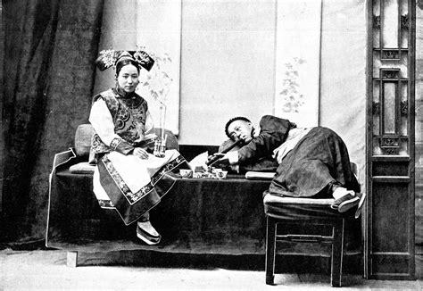 Opium by File Opium Smoking Jpg Wikimedia Commons