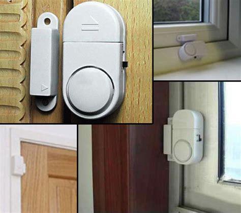 Alarm Pintu Maling alarm rumah anti maling untuk pintu jendela laci dll