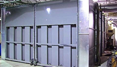 chambre de sablage ventilation industrielle de proc 233 d 233 s drh