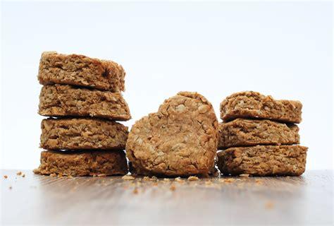 peanut butter cookies for dogs peanut butter oats treats bark time