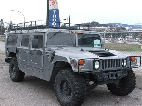 military hummer h1 hummer h1 military surplus image 37