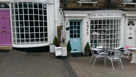 dolls house harrow the doll s house on hill picture of the doll s house on hill harrow tripadvisor