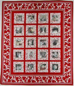 Memory Quilts Memory Quilts