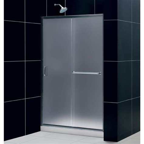 Dreamline Dl 6971c Infinity Z 32 X 60 Center Drain Single Dreamline Infinity Shower Door