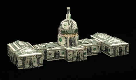 Best Origami Creations - 12 impressive dollar bill origami creations photos