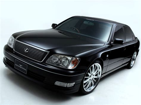 lexus models 2000 2000 lexus ls 400 information and photos momentcar