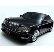 2000 Lexus LS 400  Information And Photos MOMENTcar