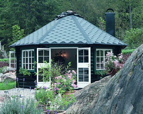 pavillon aus holz 83 katthult products grill pavillon 16 5 m 178 achteckig