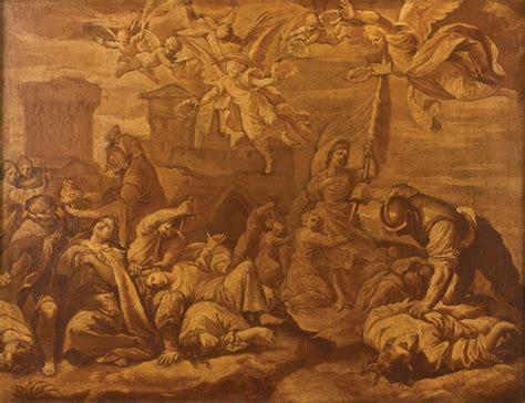 libreria sant orsola lorenzo pasinelli bologna 1629 1700 attribuito a